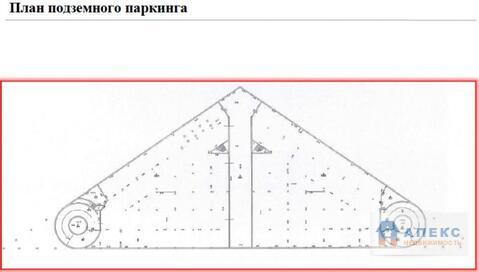 Продажа магазина пл. 12853 м2 м. Выхино в торговом центре в Вешняки - Фото 5