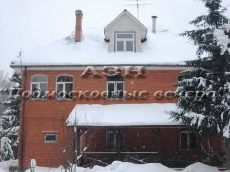 Калужское ш. 34 км от МКАД, Шишкин Лес, Коттедж 340 кв. м - Фото 1