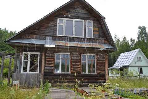 Продажа дома, Вырица, Гатчинский район, Ухта СНТ - Фото 1