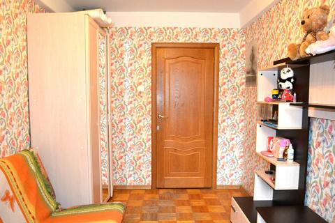 Продажа квартиры, м. Комендантский проспект, Ул. Долгоозерная - Фото 1
