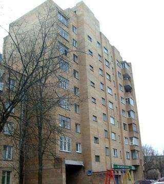 Двухкомн. кв-ра, 50,5кв.м.+7кв.м. лоджия, ул.Антонова-Овсеенко, д.5к2 - Фото 3