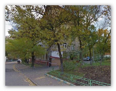 Продаю комнату 22м в сталинском доме в тихом центре, м. Таганская - Фото 1