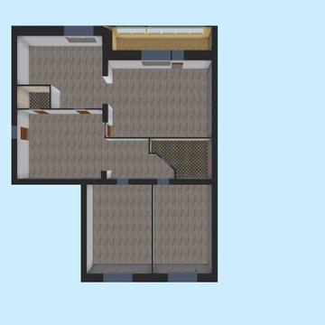 Продам 3-комн. кв. 118 кв.м. Тюмень, Водопроводная - Фото 2