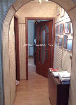 Продам 3-х комнатную квартиру метро Сокольники - Фото 4
