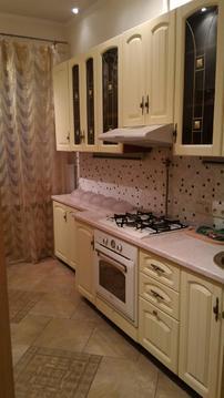 Отличная 2-х комнатная квартира в историческом центре Москвы! - Фото 1