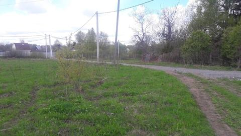Продается земельный участок, Булычево, 20 сот - Фото 2