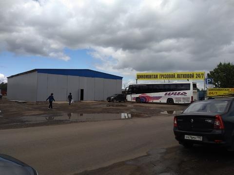 Продам Шиномонтаж для грузовиков - Фото 3