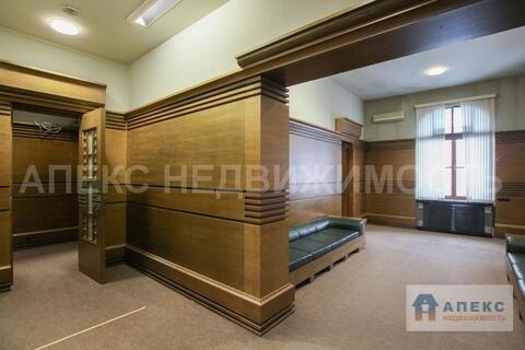 Аренда офиса 170 м2 м. Проспект Мира в бизнес-центре класса В в . - Фото 4