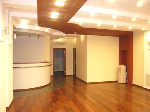 Уфа. Офисное помещение в аренду ул.Мустая Карима,41, площ.199 кв.м - Фото 4