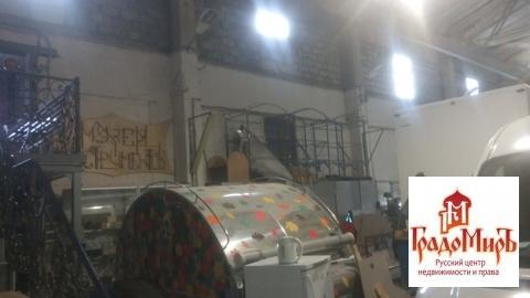 Сдается торговое помещение, Сергиев Посад г, 900м2 - Фото 5