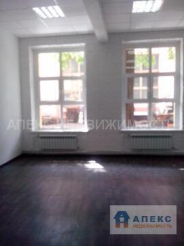 Продажа офиса пл. 16 м2 м. Авиамоторная в административном здании в . - Фото 3