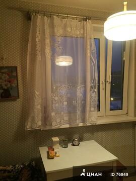 1 к. квартира в Марьино - Фото 5