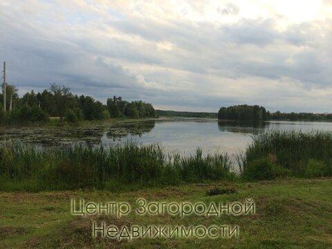 Участок, Калужское ш, 42 км от МКАД, Юрьевка д. Калужское шоссе, 42 кв . - Фото 3