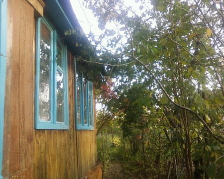 Продам сад участок с домом в ДНТ Пчелка, рядом с дер Новые Карашиды - Фото 4