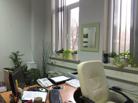 Офис на Арбате - Фото 5