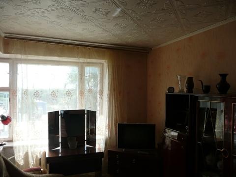Комната 12,4 кв. м. г. Болохово Тульская область - Фото 1