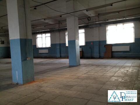 Помещение под производство или склад в Малаховке - Фото 1