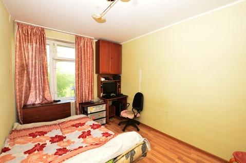 Продается 2-х комнатная квартира в зеленом районе! - Фото 2
