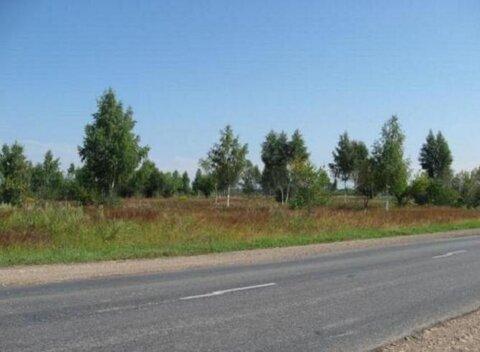 Продажа земельного участка 9,2 га напротив с.Большое Мокрое - Фото 1