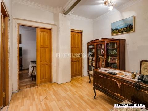 Продажа квартиры, м. Электрозаводская, Матросский Б. пер. - Фото 3