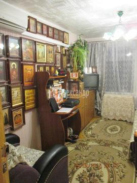 Продажа 1 комнаты в 2 комнатной квартире м.Люблино (Краснодарская ул) - Фото 1