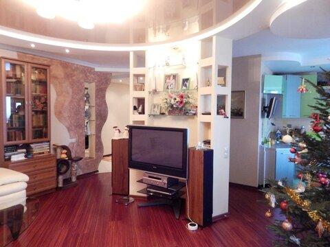 Просторная 3 ком.квартира Истра, Адасько, 9 - Фото 1