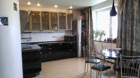 4-комнатная квартира с дизайнерским ремонтом - Фото 1