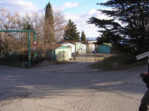 Продаётся гараж. г. Ялта, ул. Строителей - Фото 3