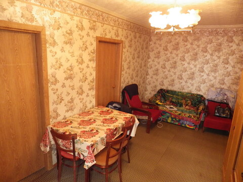 Продам 4-к квартиру по улице 8 марта, д. 17 в городе Грязи - Фото 3