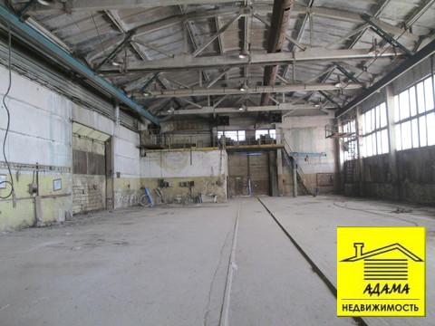 Склад производство кранбалка 2т высота потолков 10м - Фото 3