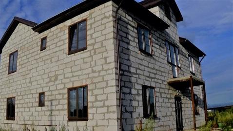 Дом 217 м.кв ПМЖ Переславль, Скулино, 10 соток, газ - Фото 2