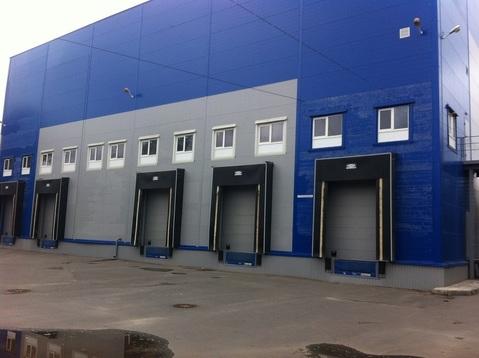 Сдам складской комплекс 3200 кв. м. - Фото 1