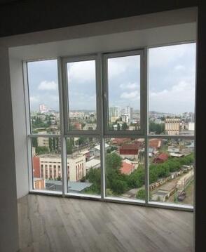 Просторная однокомнатная квартира с панорамным видом на Волгу в Ямайке - Фото 4