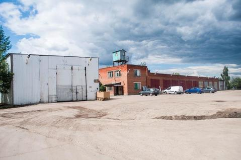 Производственно-складской комплекс 11 325 м2 в Домодедово, - Фото 5