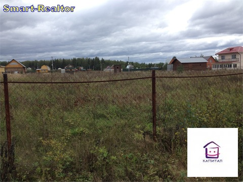 Продажа участка, Красный Луч, Петушинский район - Фото 4