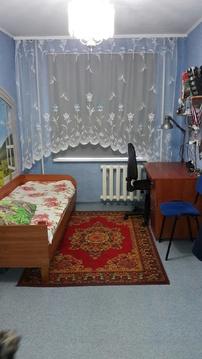 Трехкомнатная квартира в г. Кемерово, Ленинский, б-р Строителей, 46 а - Фото 1