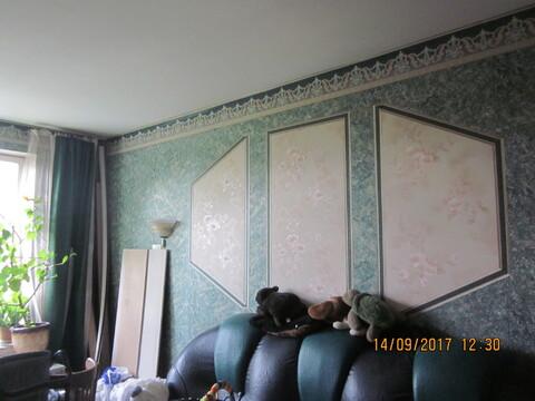 Комната 16,6 м кв. в 3-х комн. квартире на Федора Полетаева - Фото 3