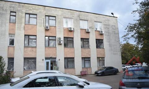 Трехэтажное здание 1373 кв.м. - Фото 1