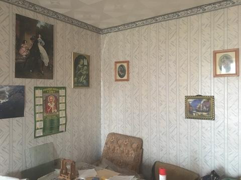 4-х комнатная квартира в г.Струнино 5/5 кирп.дома центр города - Фото 1