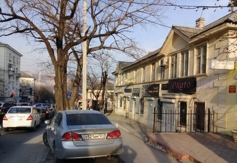 Продажа здание 372 кв/м в центре города Новороссийска.
