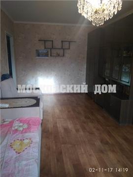 Копия Квартира по адресу Сталеваров 4 к2 (ном. объекта: 1602) - Фото 2