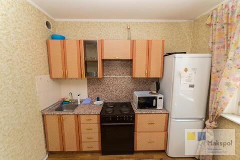 Сдается 1-комнатная квартира, м. Молодежная - Фото 1