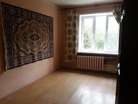 Продаётся 1-комн. квартира в г. Кимры, проезд Титова, 7 - Фото 3