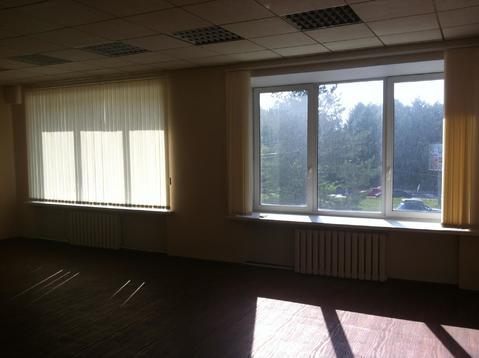 Аренда офиса ул.Блюхера-69 - Фото 5