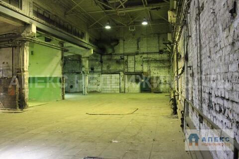 Аренда помещения пл. 534 м2 под склад, производство, , офис и склад м. . - Фото 2