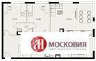 Квартира трехкомнатная бизнес-класс 106,8 кв.м, Киевское ш. - Фото 3