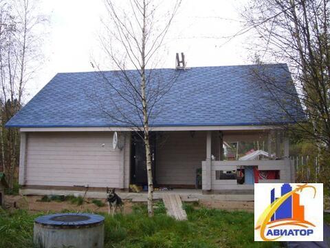Продается жилой дом в Выборге - Фото 4