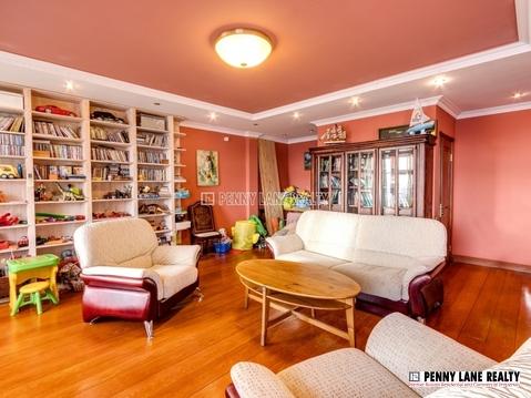 Продажа квартиры, м. Багратионовская, Филёвская Б. ул - Фото 3