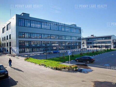 Продается офис в 2 мин. пешком от м. Перово - Фото 1