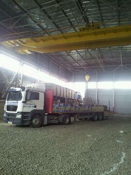 Продам производственный комплекс с ж/д 2 000 кв.м. - Фото 3